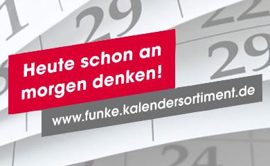 Funke Druck Kalender
